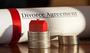 divorce property mediation