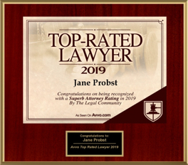 Top Rated Attorney