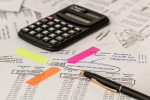 dividing retirement benefits
