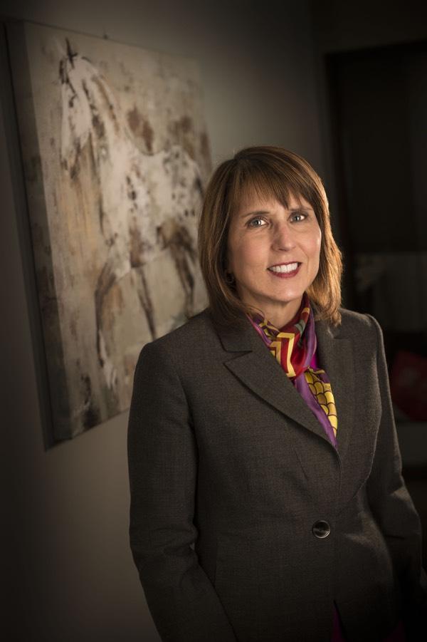 Jane Probst, Attorney