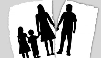 co parenting after divorce