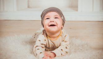 conclusive determination of paternity